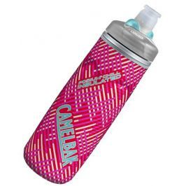 Láhev CamelBak Podium Chill 0.62l - flamingo