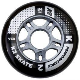 Inline kolečka K2 84 mm 8 ks