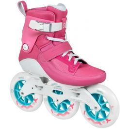 Inline brusle Powerslide Flamingo 125