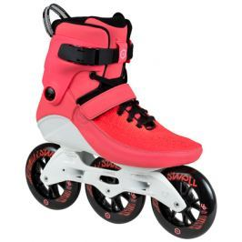 Inline brusle Powerslide Swell Bright Crimson 110