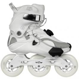 Inline brusle Powerslide Radium White 100