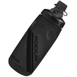 Láhev CamelBak Podium Dirt Series 0.62l Stealth