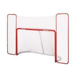 Branka Bauer Performance Hockey Goal With Backstop