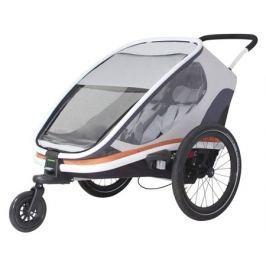Dětský vozík  Hamax Outback 2v1