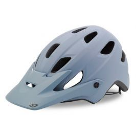 GIRO Chronicle MIPS matt grey 2018