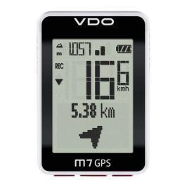 Cyclocomputer VDO M7 GPS