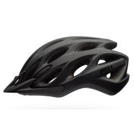 Cyklistická helma BELL Traverse XL černá 2017