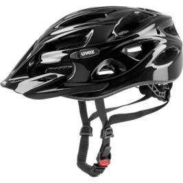 Cyklistická helma Uvex Onyx Lady černá 2017