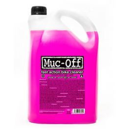 Čistič kol Muc-Off Bike Cleaner 5L