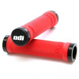 Gripy MTB ODI Ruffian Lock-On Bonus Pack