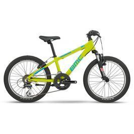 Dětské kolo BMC Sportelite 20 limetkové 2018