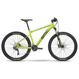 Kolo BMC Sportelite TWO zelené 2018