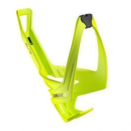 Košík na láhev Elite CANNIBAL XC reflexně žlutý