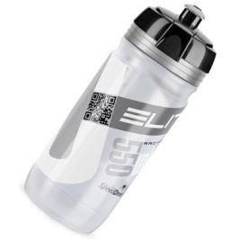 Láhev ELITE CORSA čirá/stříbrná 550 ml