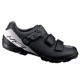 Cyklistické tretry Shimano SH-ME3 černé