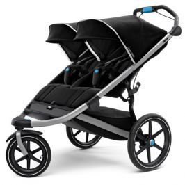 Thule Urban Glide² Double Jet Black 2018