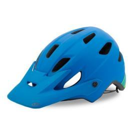 GIRO CHRONICLE MIPS matte blue 2018
