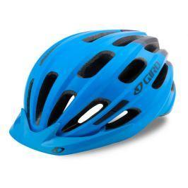Dětská cyklistická helma GIRO Hale matná modrá