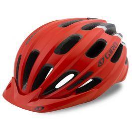 Dětská cyklistická helma GIRO Hale matná červená