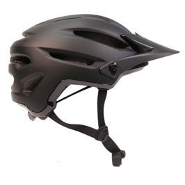 Cyklistická helma BELL 4Forty MIPS matná/lesklá černá