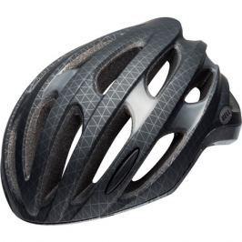 Cyklistická helma BELL Formula matná černá-šedá