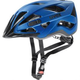 Uvex CITY ACTIVE CC blue Matt 2018