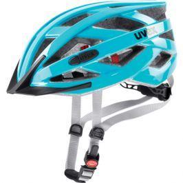 Cyklistická helma Uvex I-VO 3D světle modrá