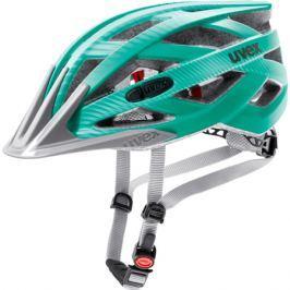 Cyklistická helma Uvex I-VO CC zelená