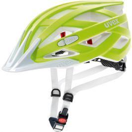 Cyklistická helma Uvex I-VO CC neonově limetková matná