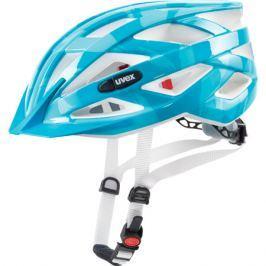 Cyklistická helma Uvex I-VO C světle modrá