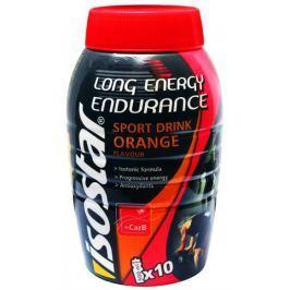 Práškový nápoj Isostar Long Energy 790 g