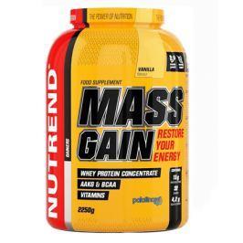 Nutrend Mass Gain 2250 g