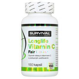 Survival Longlife Vitamin C Fair Power 150 tbl