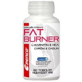 Spalovač tuků Penco Fat Burner 90 tablet