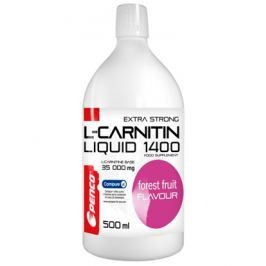 Spalovač tuků Penco L- Karnitin Liquid 500 ml