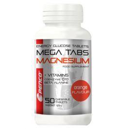 Hořčíkové tablety Penco Mega Tabs Magnesium 50 tablet