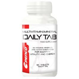 Multivitamin s minerály Penco Daily Tab 44 90 tablet