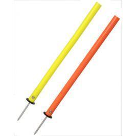 Liski Gummy slalomová tyč s bodcem 55 cm