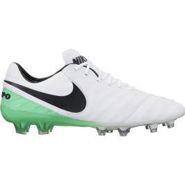 Kopačky Nike Tiempo Legend VI FG White/Black