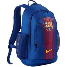 Batoh Nike FC Barcelona Stadium modrý