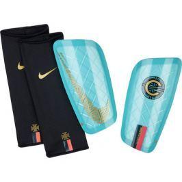 Chrániče Nike Mercurial Lite CR7 Clear Emerald