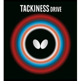 Potah Butterfly Tackiness D (Drive)