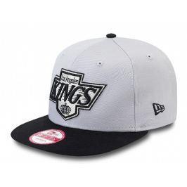 Kšiltovka New Era Cotton Block 9Fifty NHL Los Angeles Kings