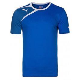 Dětské funkční tričko Puma Spirit Blue