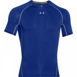 Pánské tričko Under Armour HG Compression SS Blue