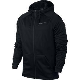 Pánská mikina Nike Therma Training Black