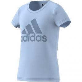 Dívčí tričko adidas Essentials Logo Tee