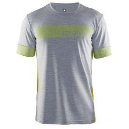 Pánské funkční tričko Craft Breakaway Nr.2 Grey