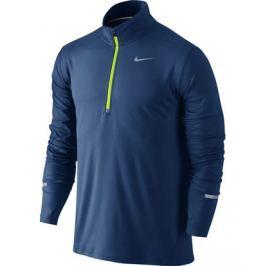 Pánská mikina Nike Dry Element Running Blue