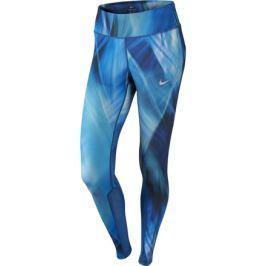 Dámské legíny Nike Power Epic Running Industrial Blue